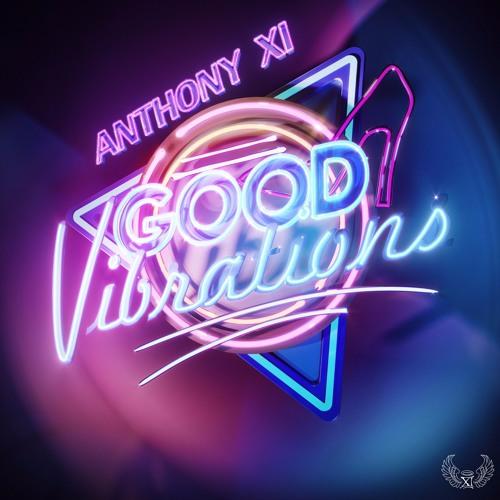 Anthony XI - Heart of Mine