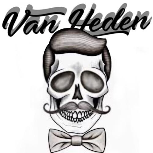 Van Heden - What A Life