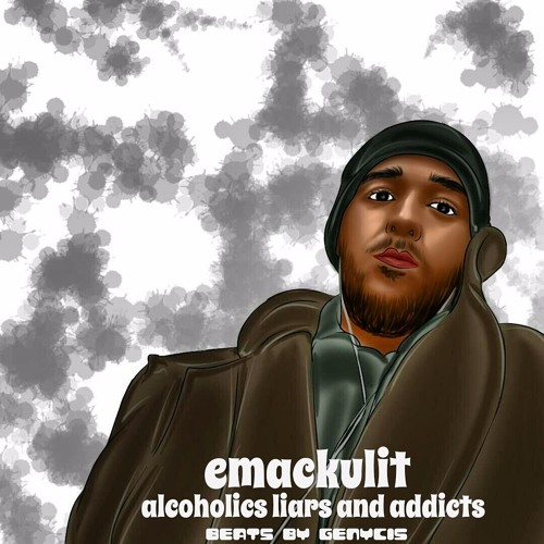 Emackulit - Love Rhymes (Prod. By Genycis)