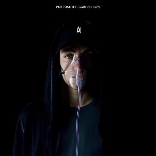 Alec Martin - Purpose (feat. Gabi Piercy)