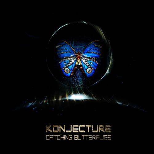 Konjecture - Catching Butterflies